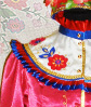 Stage costume, Kuban